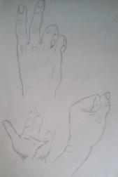 hand practice 2